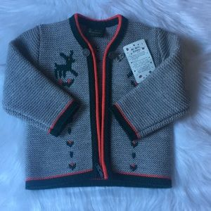 Toddler holiday sweater size 2T